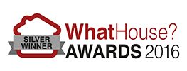 What House? Awards 2016 Silver Best Apartment Scheme