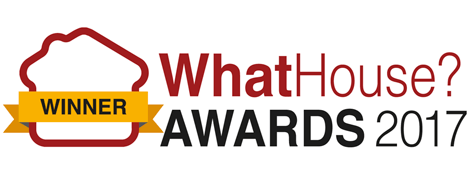 WhatHouse Awards 2017 Winner