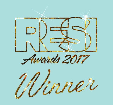 RESI Awards 2017 - Winner - Large Developer of the Year