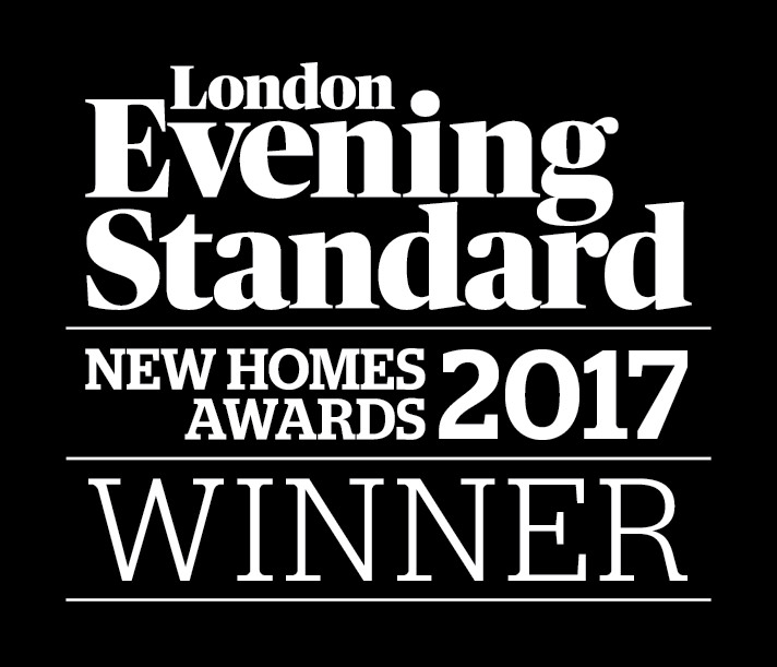 London Evening Standard New Homes Awards 2017