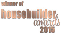 Housebuilder Awards Winner full 2015 gold
