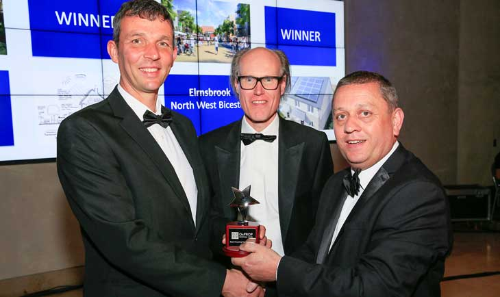 Oxfordshire Property Awards 2018