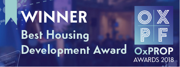 Best Housing Development Award (Elmsbrook, NW Bicester)