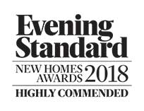 Evening Standard New Homes Awards 2018