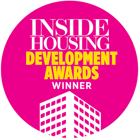 Inside Housing Development Awards 2018