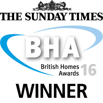 Sunday Times British Homes Award 2016 Winner Best Apartment Building